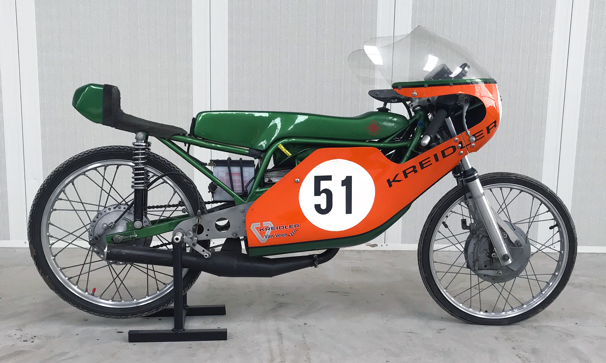 KRUK Motorcycle Shop